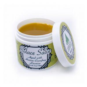 Solace Save Jar